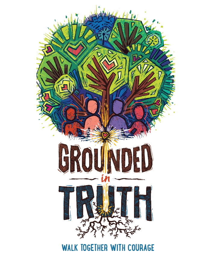 grounded in truth nrw2019